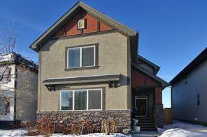 352 Marquis Ht Se, Calgary, Detached homes