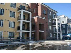 #2204 755 Copperpond Bv Se, Calgary, Copperfield Apartment