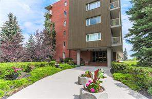 Rideau Park Calgary Apartment homes
