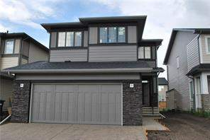 112 Legacy Ci Se, Calgary, Detached homes