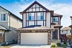 New Brighton Detached home in Calgary