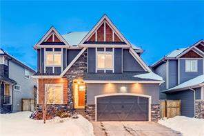 87 Aspen Dale WY Sw, Calgary, Detached homes