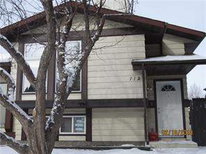 Abbeydale Attached home in Calgary