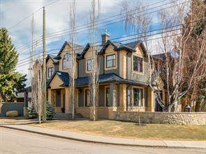 Hounsfield Heights/Briar Hill Calgary Detached homes Listing