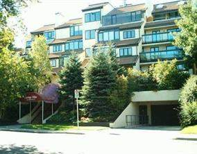 #501 1229 Cameron AV Sw, Calgary, Lower Mount Royal Apartment Homes for sale