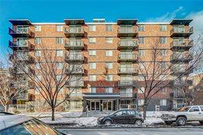 Beltline #704 1236 15 AV Sw, Calgary, Apartment homes condominiums