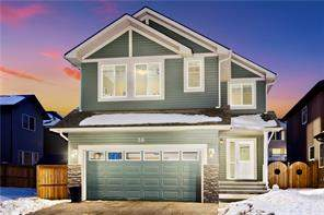 58 Everhollow Mr Sw, Calgary, Detached homes