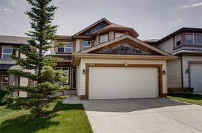 Coventry Hills Calgary Detached homes