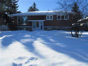 Maple Ridge Detached home in Calgary
