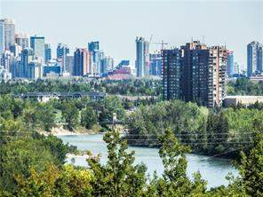 #2003 80 Point Mckay CR Nw, Calgary, Apartment homes