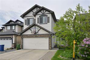 Canals Detached home in Airdrie