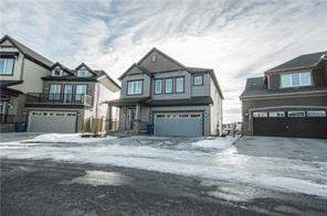 112 Windgate CL Sw, Airdrie, Windsong Detached