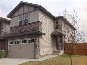 Detached Nolan Hill Calgary real estate