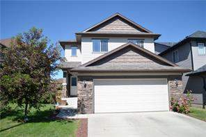 Detached Cimarron Grove Okotoks Real Estate