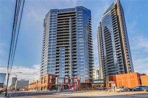 #703 220 12 AV Se, Calgary, Apartment homes