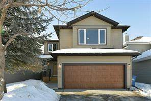 73 Douglas Glen CR Se, Calgary, Detached homes