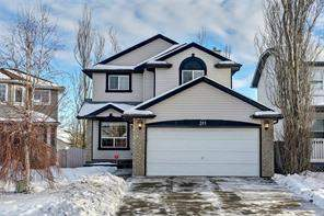 311 Hidden Cv Nw, Calgary, Hidden Valley Detached