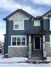 104 Eversyde Bv Sw, Calgary, Attached homes