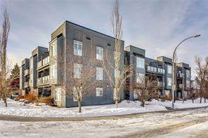 Killarney/Glengarry Calgary Apartment homes