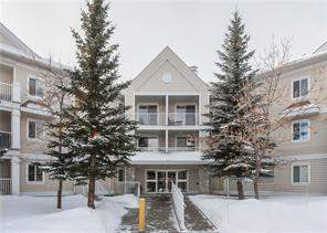 Chaparral Valley Chaparral Calgary Apartment homes