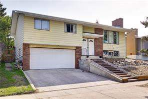 412 Queen Charlotte DR Se, Calgary, Detached homes Listing