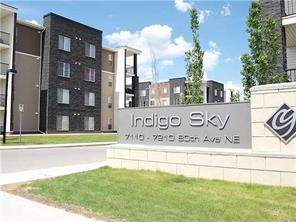 #219 7110 80 AV Ne, Calgary, Saddle Ridge Rental
