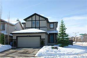 524 Cougar Ridge DR Sw, Calgary, Cougar Ridge Detached
