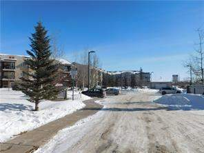 Springbank Hill #143 69 Springborough Co Sw, Calgary, Springbank Hill Apartment