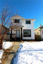 Monterey Park Detached home in Calgary