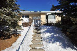 Charleswood Detached home in Calgary