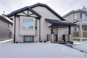 16 Luxstone CR Sw, Airdrie, Luxstone Detached