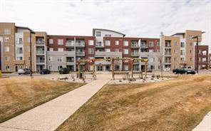 #1217 604 East Lake Bv Ne, Airdrie, East Lake Industrial Apartment