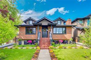 Detached North Glenmore Park Calgary real estate
