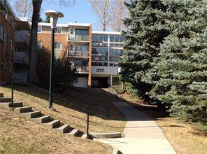 Hounsfield Heights/Briar Hill Calgary Apartment homes Listing
