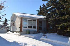 Detached Meadowbrook Airdrie real estate