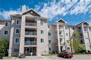 #3307 16320 24 ST Sw, Calgary, Bridlewood Apartment