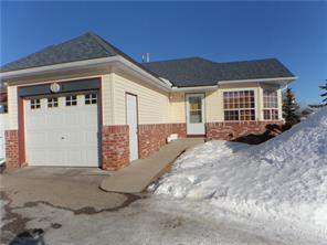 Attached Woodside Airdrie real estate