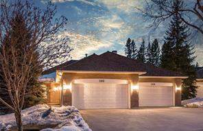 #203 5555 Elbow DR Sw, Calgary, Attached homes