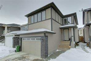 147 Bayview ST Sw, Airdrie, Bayview Detached
