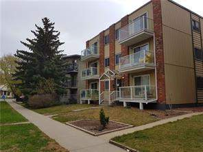 #8 645 Meredith RD Ne, Calgary, Apartment homes