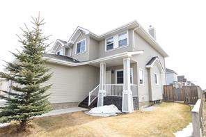 332 Cougartown Ci Sw, Calgary, Attached homes Listing