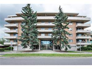 Upper Mount Royal Apartment home in Calgary