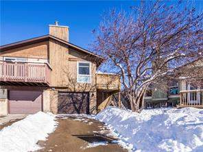 113 Ranchlands Co Nw, Calgary, Ranchlands Attached