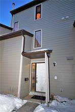 #2 105 Grier Tc Ne, Calgary, Greenview Attached
