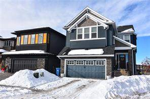 Detached Cougar Ridge Calgary Real Estate Listing