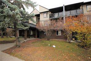 #205 1602 11 AV Sw, Calgary, Sunalta Apartment
