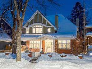 1107 Riverdale AV Sw, Calgary, Elbow Park Detached