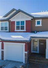 Chaparral Chaparral Calgary Attached homes
