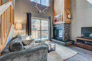 Attached South Canmore Canmore real estate