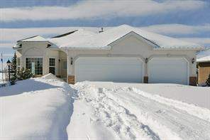 71 Lynx Ln, Rural Rocky View County, Springbank Links Detached Listing